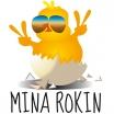 Body Mina Rokin