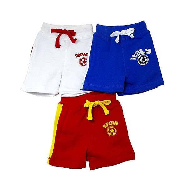 Lühikesed püksid - Football Team