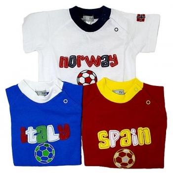 T-särk - Football Team