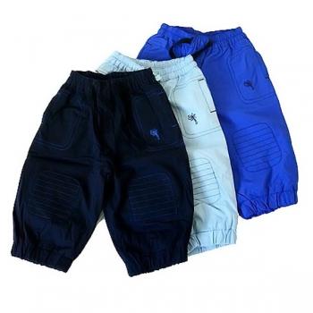 Vabaaja püksid - 3 värvitooni