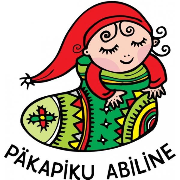 """Päkapiku Abiline"" beebibody"