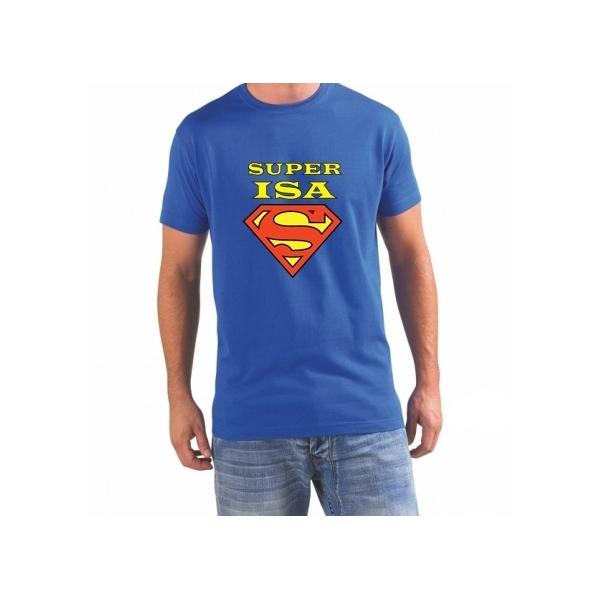Super Isa T-särk