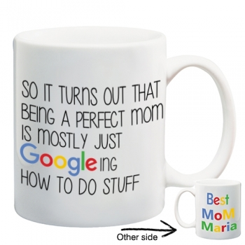 "Kruus ""Google Mom"""