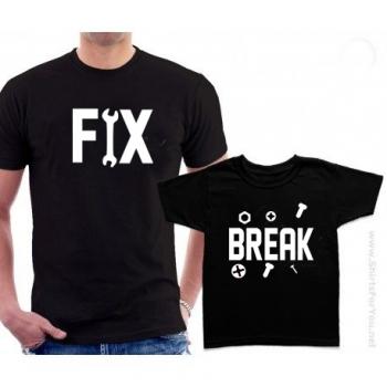 Fix&Break komplekt